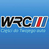 WRC. Części samochodowe